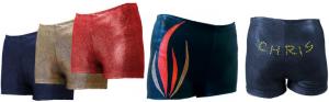 Selectie turnkleding broekjes 2016